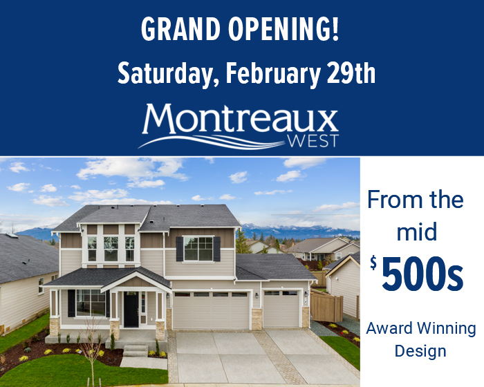 Montreaux West Grand Opening