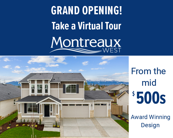 Montreaux West Grand Opening Introductory Pricing